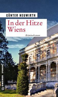 Cover von: In der Hitze Wiens