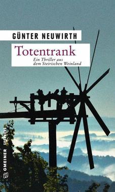 Cover von: Totentrank
