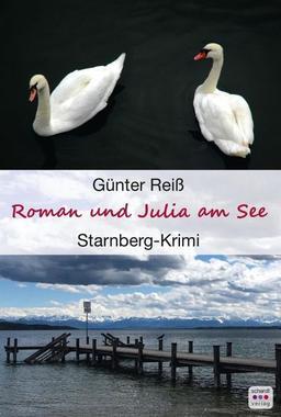 Cover von: Roman und Julia am See
