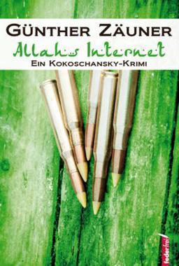 Cover von: Allahs Internet