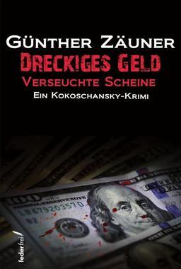 Cover von: Dreckiges Geld