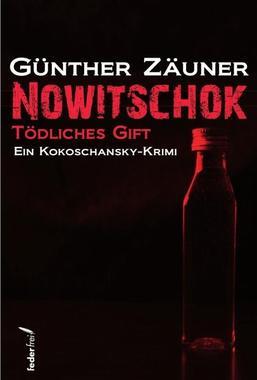Cover von: Nowitschok