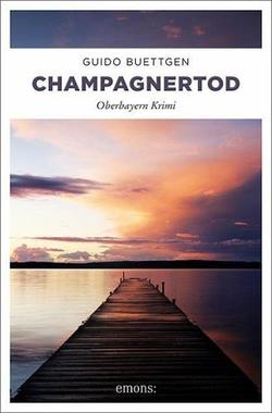 Cover von: Champagnertod