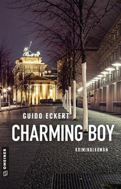 Cover von: Charming Boy