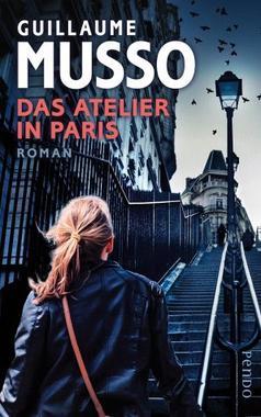 Cover von: Das Atelier in Paris