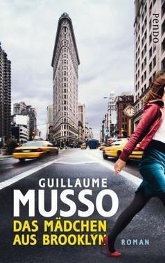 Cover von: Das Mädchen aus Brooklyn
