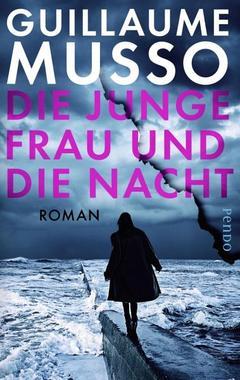 Cover von: Die junge Frau und die Nacht