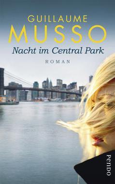 Cover von: Nacht im Central Park