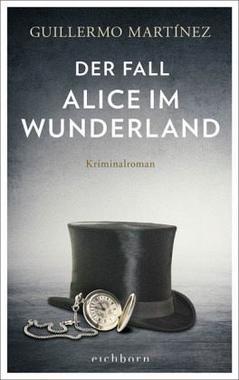 Cover von: Der Fall Alice im Wunderland