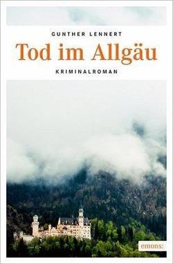 Cover von: Tod im Allgäu