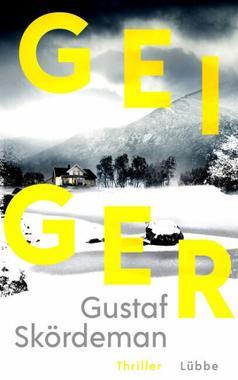 Cover von: Geiger