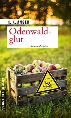 Cover von: Odenwaldglut