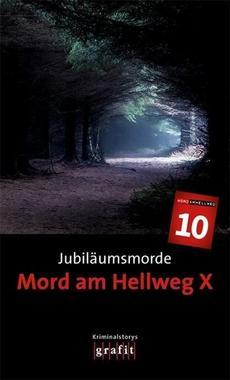 Cover von: Jubiläumsmorde. Mord am Hellweg X
