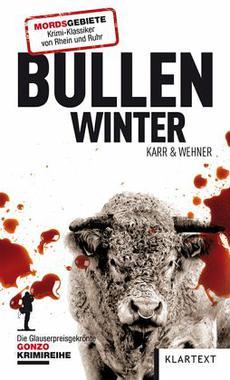 Cover von: Bullenwinter