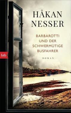 Cover von: Barbarotti und der schwermütige Busfahrer