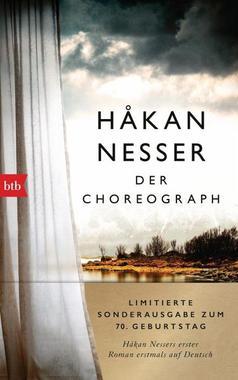 Cover von: Der Choreograph