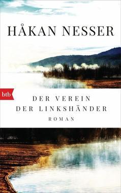 Cover von: Der Verein der Linkshänder