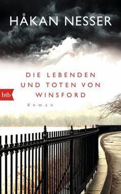 Cover von: Die Lebenden und die Toten von Winsford