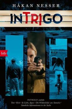 Cover von: INTRIGO