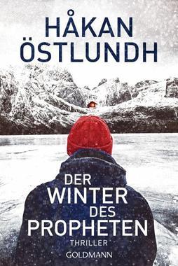 Cover von: Der Winter des Propheten