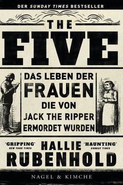 Cover von: The Five