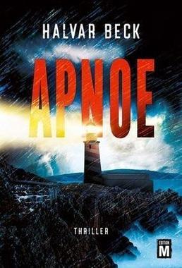 Cover von: Apnoe