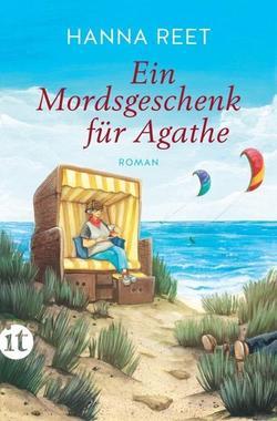 Cover von: Ein Mordsgeschenk für Agathe
