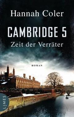 Cover von: Cambridge 5