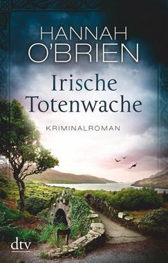 Cover von: Irische Totenwache