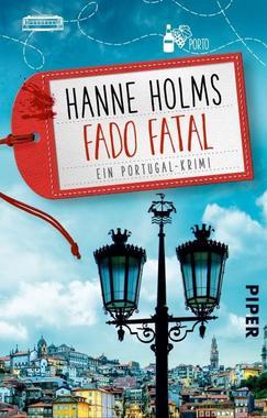Cover von: Fado fatal