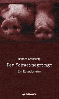 Cover von: Der Schweinegringo