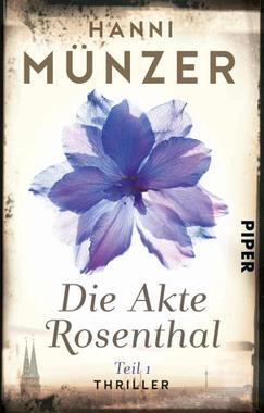 Cover von: Die Akte Rosenthal - Teil 1