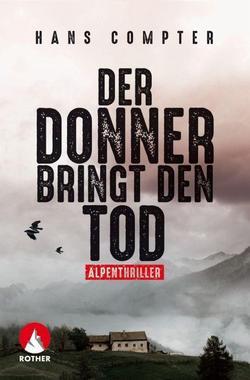 Cover von: Der Donner bringt den Tod