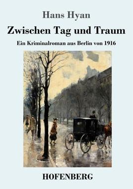 Cover von: Zwischen Tag und Traum