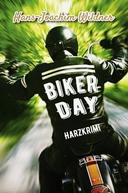 Cover von: Biker Day