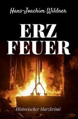 Cover von: Erzfeuer