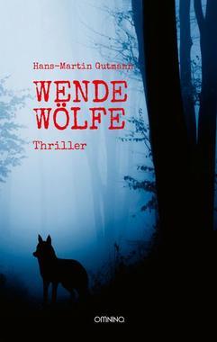 Cover von: Wendewölfe