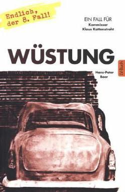Cover von: Wüstung