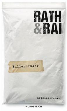 Cover von: Bullenbrüder