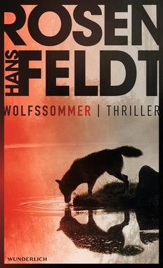 Cover von: Wolfssommer