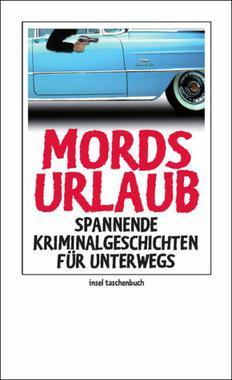 Cover von: Mordsurlaub