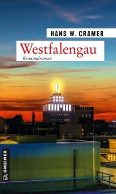 Cover von: Westfalengau