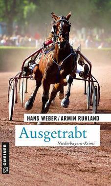 Cover von: Ausgetrabt