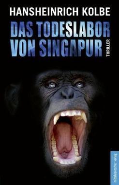 Cover von: Das Todeslabor von Singapur