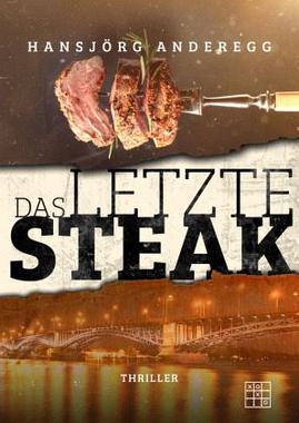 Cover von: Das letzte Steak