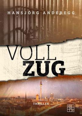Cover von: Vollzug