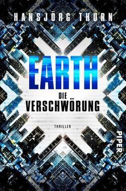 Cover von: Earth – Die Verschwörung