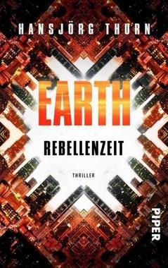 Cover von: Earth - Rebellenzeit