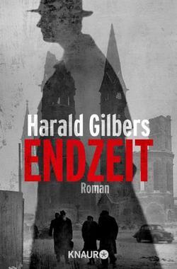 Cover von: Endzeit