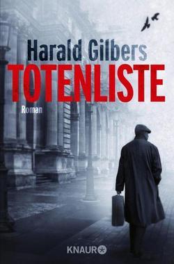 Cover von: Totenliste